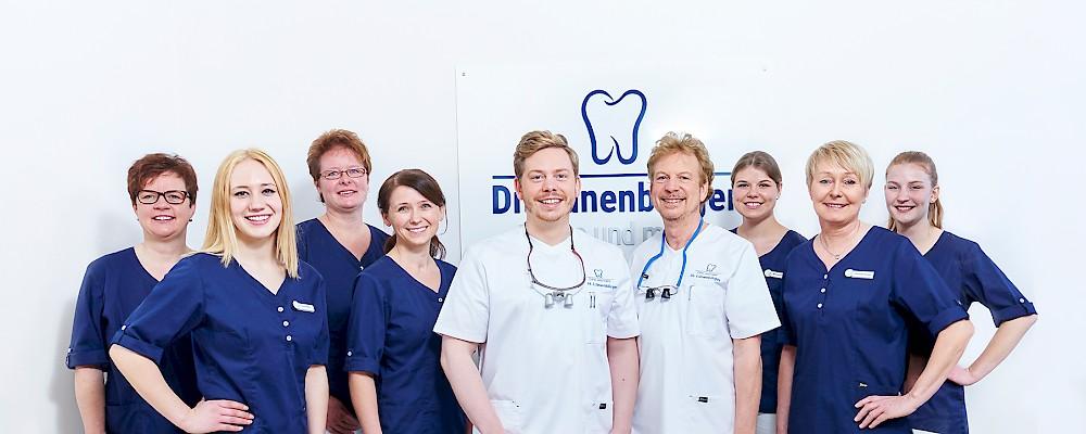 Zahnarzt Ibbenbüren Team