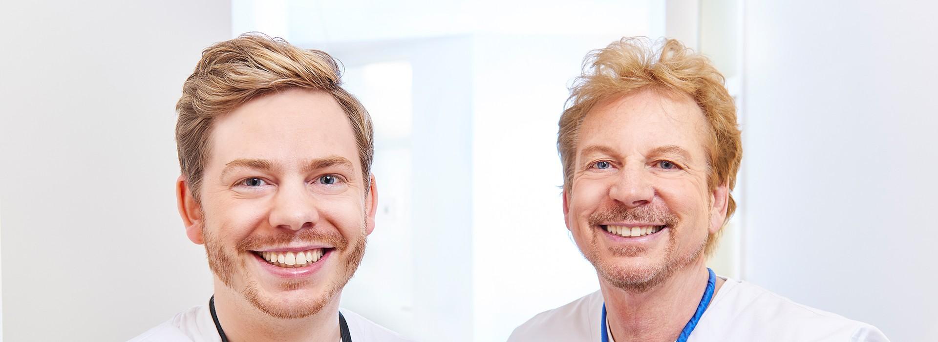 Zahnärzte aus Ibbenbüren Lünenbürger