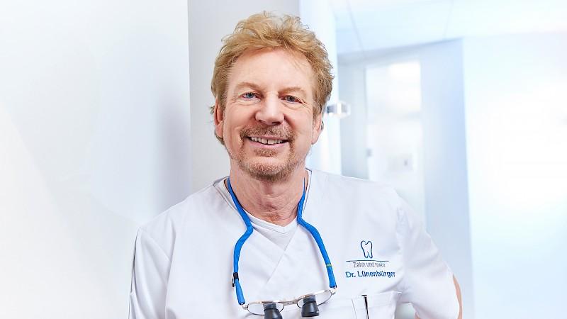 Zahnarzt Dr. Lünenbürger senior